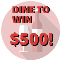 Dine to Win