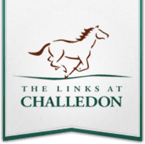 The Challedon Grille Logo