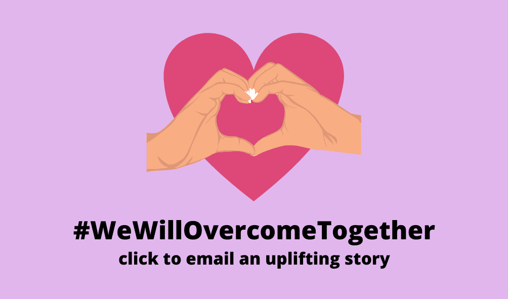 WeWillOvercomeTogether